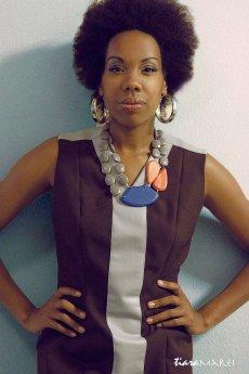 Designer AND Photographer Tarsha Williams