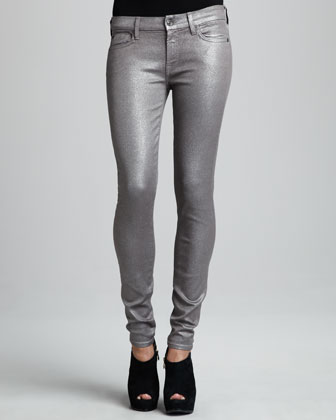 7 for All Mankind Glitter Jeans