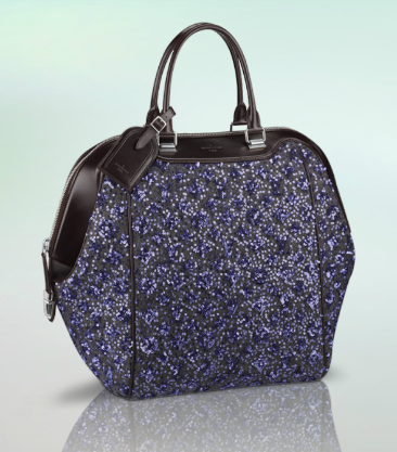 Louis-Vuitton-Purple-Monogram-Sunshine-Express-North-South-Bag