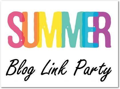 Blog Link Party