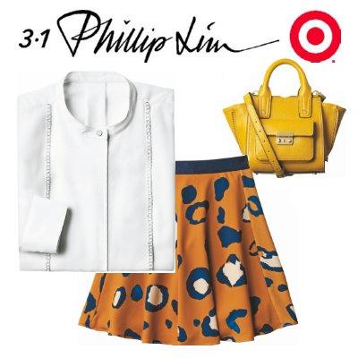 Phillip Lim Target Look 3