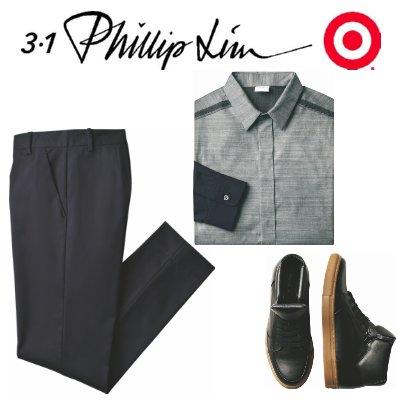 Phillip Lim Target Look 4