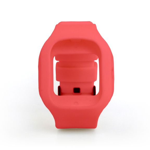 Modify Watch Neon Coral Strap